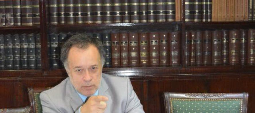 Comenzó juicio oral contra Carlos Telleldín por atentado a institución Judía en Argentina