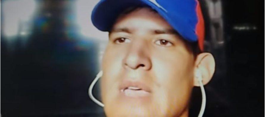 Ex Teniente contó parte de los 'negocios' del alto mando militar venezolano con la guerrilla (Video)