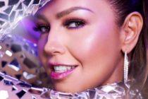 Mira el erótico video musical de Thalia que sube la temperatura en las redes… ¡Mostró todo! (Fotos)