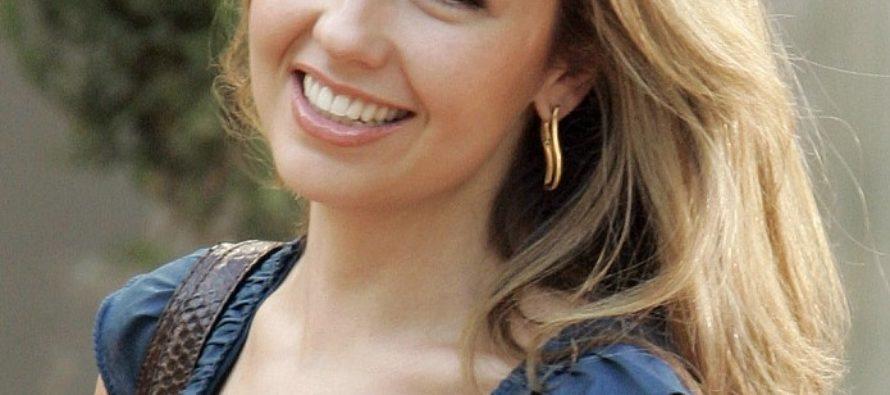 ¡Nuevo reto! Conoce las «imperfecciones»del cuerpo de Thalía que debe mejorar en 12 semanas