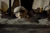 No se puede perder el nuevo trailer de «The Mandalorian», la serie de Star Wars