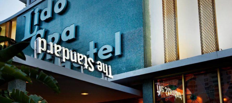 Hotel 'The Standard' único en su estilo solo para adultos en Miami Beach (+Fotos)
