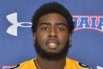 Murió jugador universitario de fútbol americano en Florida tras desmayarse en la práctica
