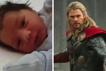 ¡Insólito! En México querían registrar como Thor Alberto a un bebé recién nacido