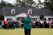 ¡Rugió de nuevo! Tiger Woods ganó su quinto Masters de Augusta