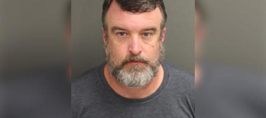 Ex maestro de Florida fue detenido tras intentar tener sexo con niña de 10 años