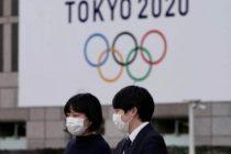 COI considera aplazamiento de los Juegos Olímpicos Tokio 2020