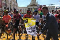Bruselas da comienzo al Tour de Francia 2019