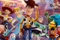 Disney establece récord de recaudación en la taquilla mundial