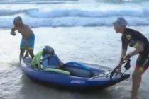 South Beach Triathlon destaca esfuerzo en equipo de sus participantes