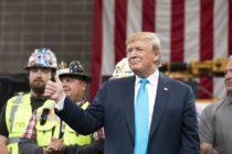 Donald Trump: El magnate de los negocios que perdió $ 1 billón en 10 años