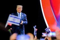 Trump en la Florida: Relación entre EEUU e Israel está «más fuerte que nunca»