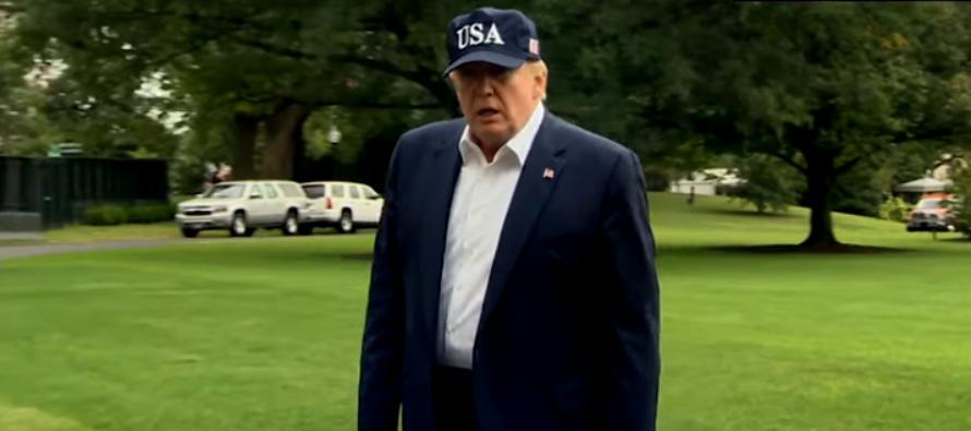 Demócratas acusan al presidente Trump de abuso de poder en informe sobre juicio político