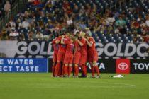 Estados Unidos avanzó a la final de la Copa Oro y enfrentará a México