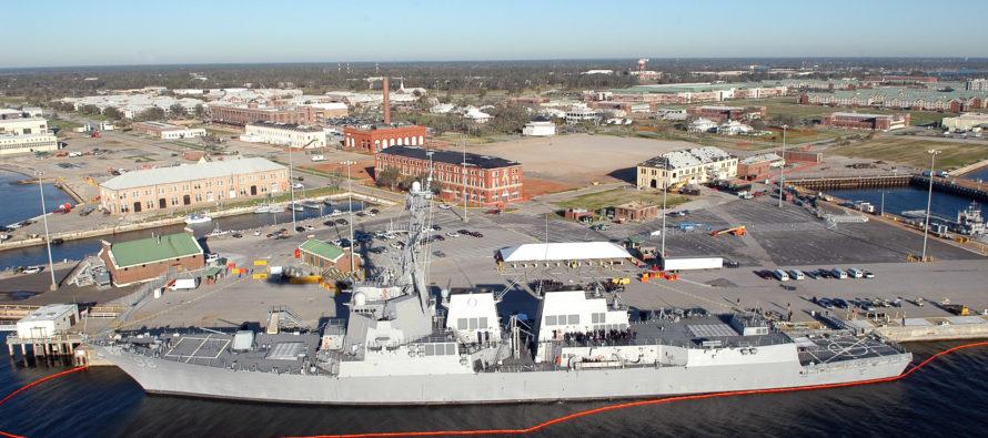 Cuatro muertos y al menos 11 heridos en tiroteo en la Estación Aero Naval de Pensacola