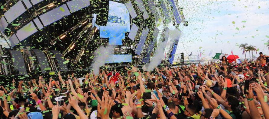 Proveedores del Ultra Music Festival molestos porque no les han pagado