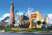 Universal Orlando cerrará temporalmente el domingo como medida preventiva por el coronavirus