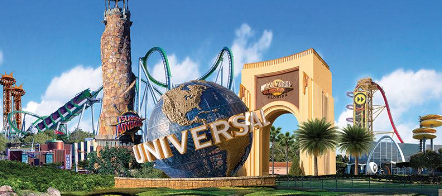 No se puede perder la oferta especial de Universal Studios Orlando para los residentes de Florida