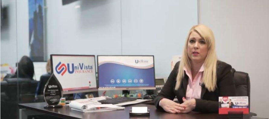 UniVista: Estar bien asegurado