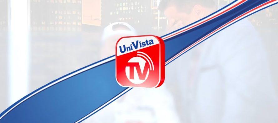 YouTube entrega Premio Plata como Creador de Contenido a UniVista TV