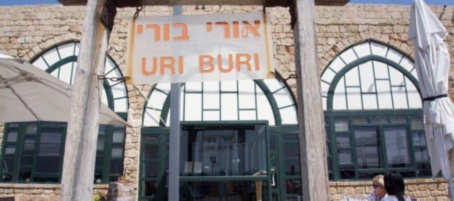 Restaurant de Israel nombrado entre los 25 mejores del mundo