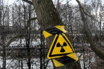 Incendio forestal cerca de Chernóbil aumentó los niveles de radiación en la zona (video)