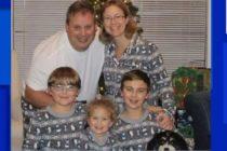 Informe forense confirmó que la familia asesinada en Celebration fue apuñalada