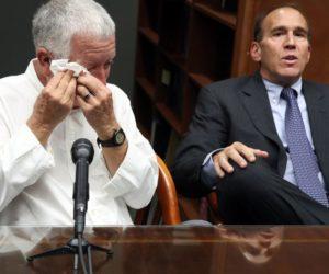 Jurado otorga a un hombre gay de Florida $157 millones de las compañías tabacaleras