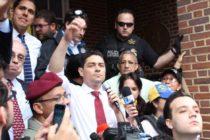 Carlos Vecchio «Desalojo de invasores de Embajada en Washington está en manos de EEUU»
