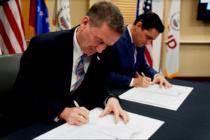 Gobiernos de Donald Trump y Juan Guaidó firman acuerdo histórico de cooperación para la libertad y la reconstrucción de Venezuela