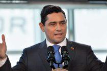 Embajador Vecchio sostiene que «no hay dudas sobre la línea de acción del presidente Trump contra el régimen de Maduro»