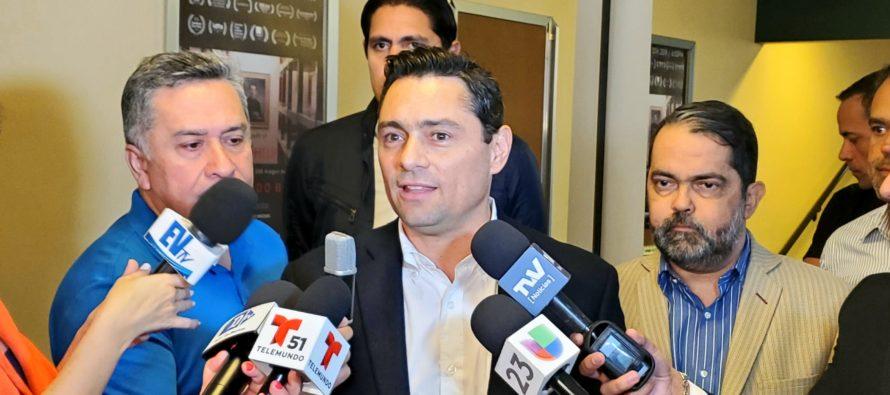 Vecchio asegura que el Presidente Guaidó ha tenido una posición clara y firme contra grupos del narcoterrorismo