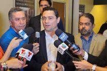 Vecchio insiste. «Si queremos detener sufrimiento del pueblo venezolano hay que lograr la salida de Maduro»