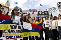 Representantes de EE.UU. a Donald Trump: La crisis de Venezuela es una prioridad