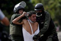 Régimen de Maduro adopta métodos de tortura cubana para reprimir la disidencia