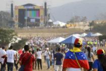 ¿Qué pasará ahora que terminó el Venezuela Aid Live?