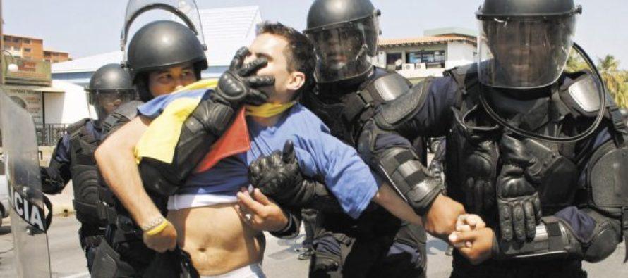 Sebin: Conozca los secretos de la mano derecha del régimen venezolano