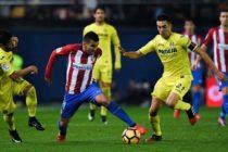 Miami será sede del duelo entre Villarreal y Atlético de Madrid de la liga de España