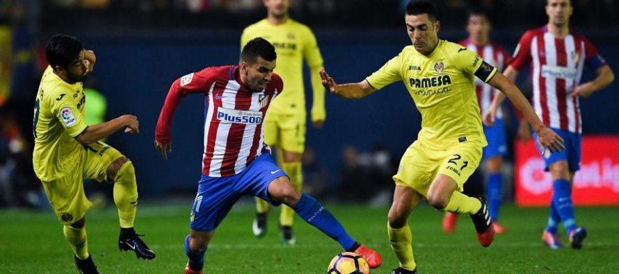 Juez no autorizó que partido entre Villarreal-Atlético se juegue en Miami
