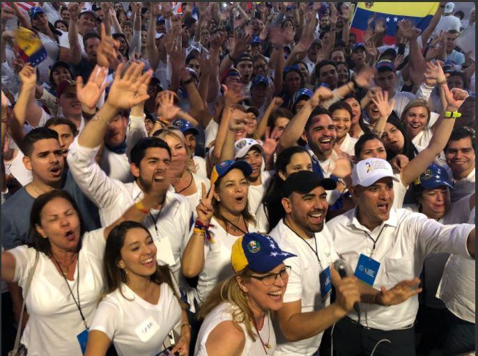 Venezuela denuncia ante la comunidad internacional nueva amenaza militar de Trump