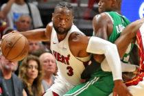 Se agotan las esperanzas: Miami Heat sale de la zona de Playoffs