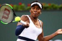 Venus le devuelve el sol al Miami Open