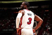 Heat se llevaron triunfo con final de infarto ante Hawks