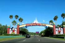 Compañía Walt Disney confirma el cierre provisional de sus parques temáticos por avance del coronavirus