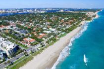 Evacuan condado de Palm Beach por vientos de 200mph de Dorian