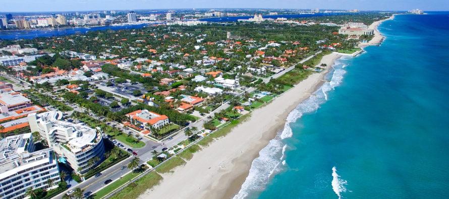 Esperan desalojar personas sin hogar de parques en West Palm Beach con canción 'Baby Shark'