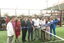 Miami, nueva capital del Padel con la apertura de club en Wynwood