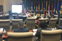 Departamento de Estado se reunió con socios caribeños en Southcom