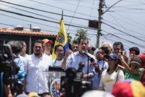 Guaidó: ¿Qué está esperando la Fuerza Armada, que nos terminen de llevar a la catástrofe humana?