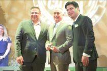 Iván Herrera de Univista reconocido como uno de la 50 Hispanic Business Leaders de Miami